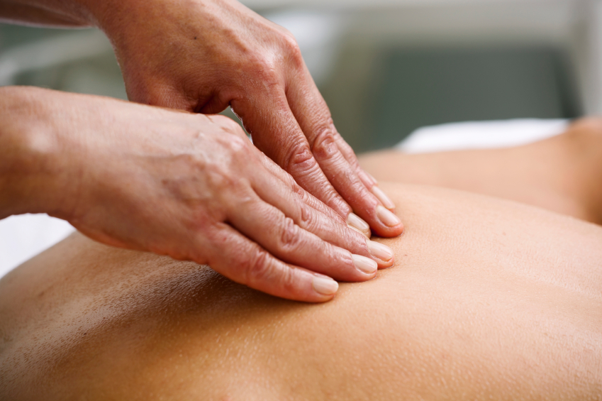Dr. Paul Plaskett massage therapy